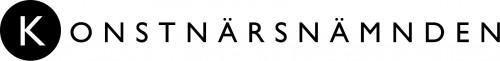 Alkemisterna Konstnärsnämnden logo