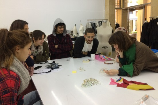 Creative Space Beirut The Joy of Repetition